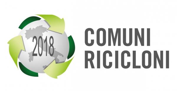 PREMIAZIONE ECOFORUM 2018 - COMUNI RICICLONI