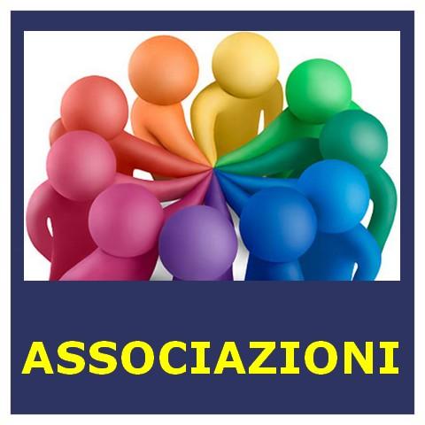 ALBO ASSOCIAZIONI 2019-ELENCHI PROVVISORI ASSOCIAZIONI AMMESSE E CANCELLATE
