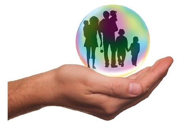 Misure straordinarie e urgenti a sostegno delle famiglie - Pandemia SARS CO V2 - LR 12/2020
