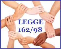 L. 162/98-LIQUIDAZIONE DI SPESA A FAVORE DEI BENEFICIARI-PERIODO LUGLIO-AGOSTO 2020