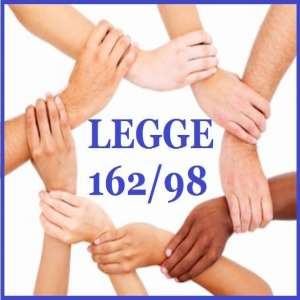 L. 162/98-LIQUIDAZIONE DI SPESA A FAVORE DEI BENEFICIARI-PERIODO APRILE 2021