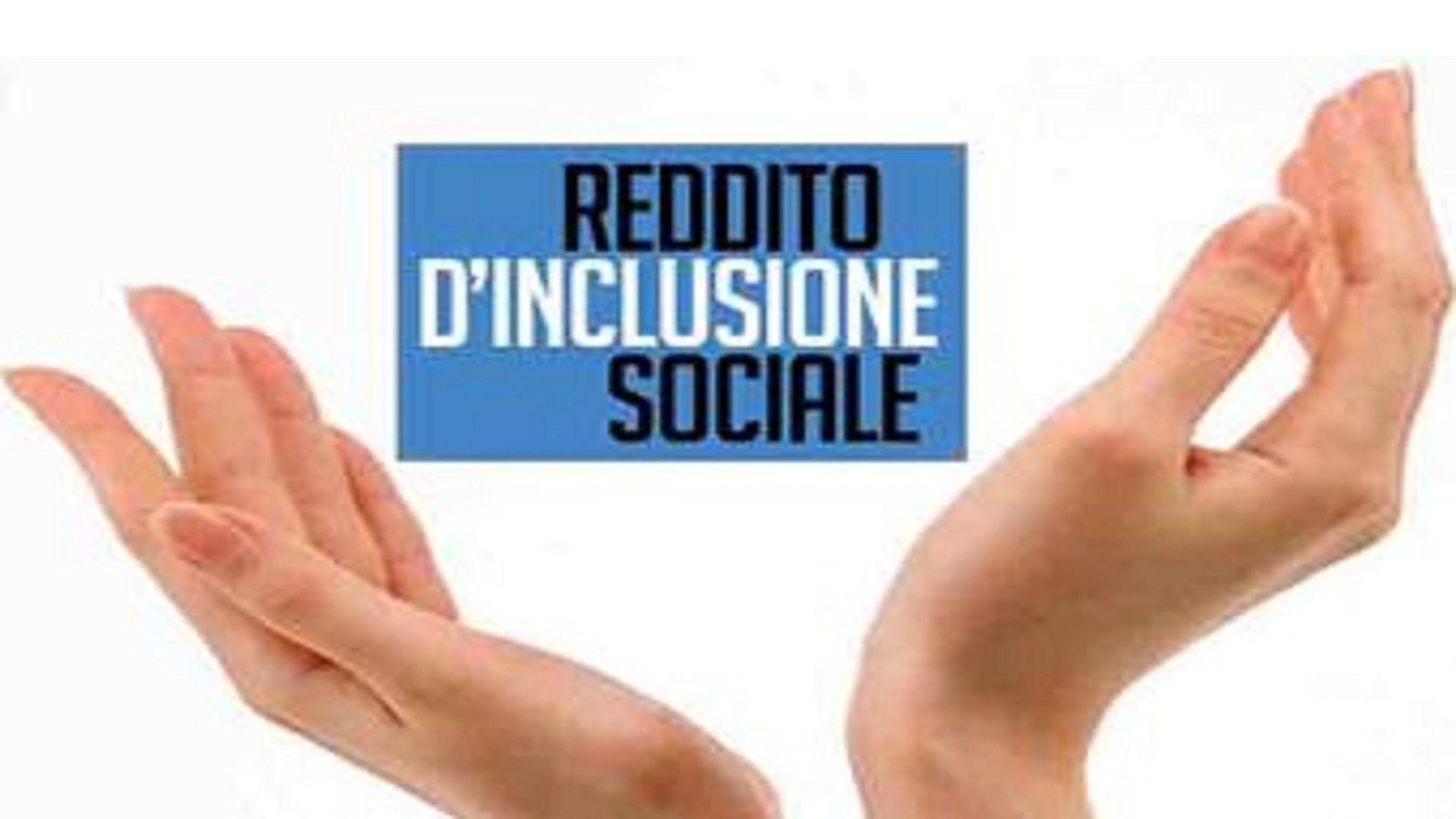 L.R. 18/206 - REDDITO DI INCLUSIONE SOCIALE REIS ANNO 2018 - INTEGRAZIONE