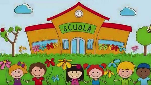 SERVIZIO EDUCATIVO SCOLASTICO ANNO 2019/2020- AVVISO PUBBLICO PER LA PRESENTAZIONE DELLE RICHIESTE