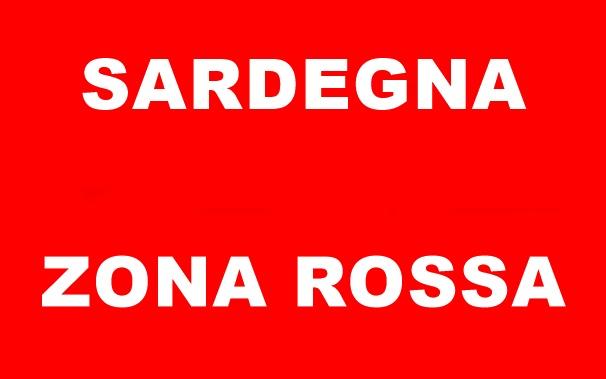 ZONA ROSSA - MISURE DI CONTENIMENTO EMERGENZA SANITARIA COVID-19