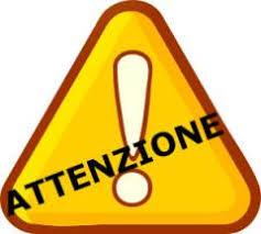 ATTENZIONE – False PEC per avvisi di addebito attribuibili al Comune - VIRUS