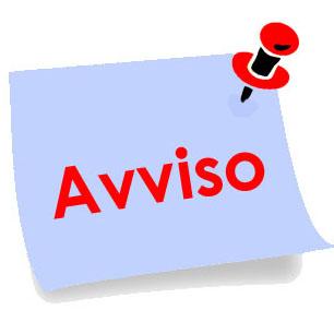 AVVISO INCONTRO PUBBLICO SUL PUC - 13 GIUGNO 2019 ORE 17:00 SALA CONSILIARE