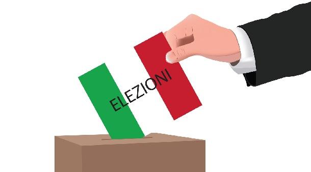 manifesto convocazione comizi - referendum 20/21 settembre 2020