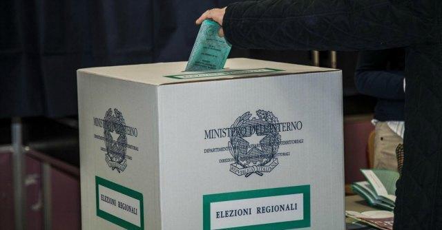 NOMINA SCRUTATORI ELEZIONI DEL PRESIDENTE DELLA REGIONE E DEL XVI CONSIGLIO REGIONALE DELLA SARDEGNA