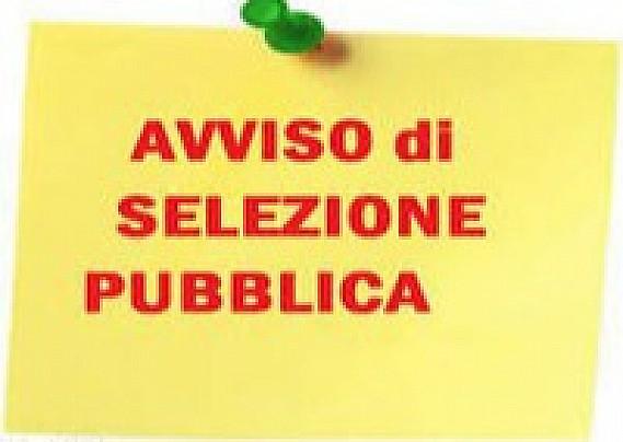 SELEZIONE ISTRUTTORE DIRETTIVO A TEMPO DETERMINATO EX ART. 110- ELENCO AMMESSI E AMMESSI CON RISERVA