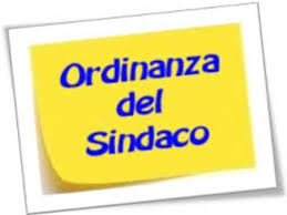 Ordinanza Sindacale n. 14 del 08/05/2020 - Pulizia e taglio erbacce
