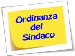 Ordinanza Sindacale n. 28 del 24/07/2020 - Rettifica Ordinanza Sindacale n. 26 del 22/07/2020