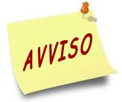 Strutture residenziali disponibili all'accoglienza -AVVISO