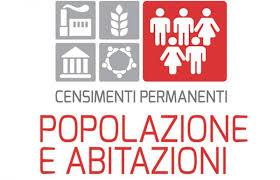 CENSIMENTO PERMANENTE DELLA POPOLAZIONE E DELLE ABITAZIONI EDIZIONE 2019