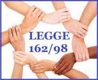 L. 162/98-LIQUIDAZIONE DI SPESA A FAVORE DEI BENEFICIARI-PERIODO NOVEMBRE-DICEMBRE 2019