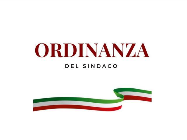 ORDINANZA N.19 del 29/07/2021 - MISURE URGENTI DI CONTENIMENTO DELL'EMERGENZA EPIDMIOLOGICA COVID-19
